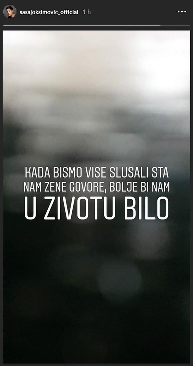 Saša Joksimović