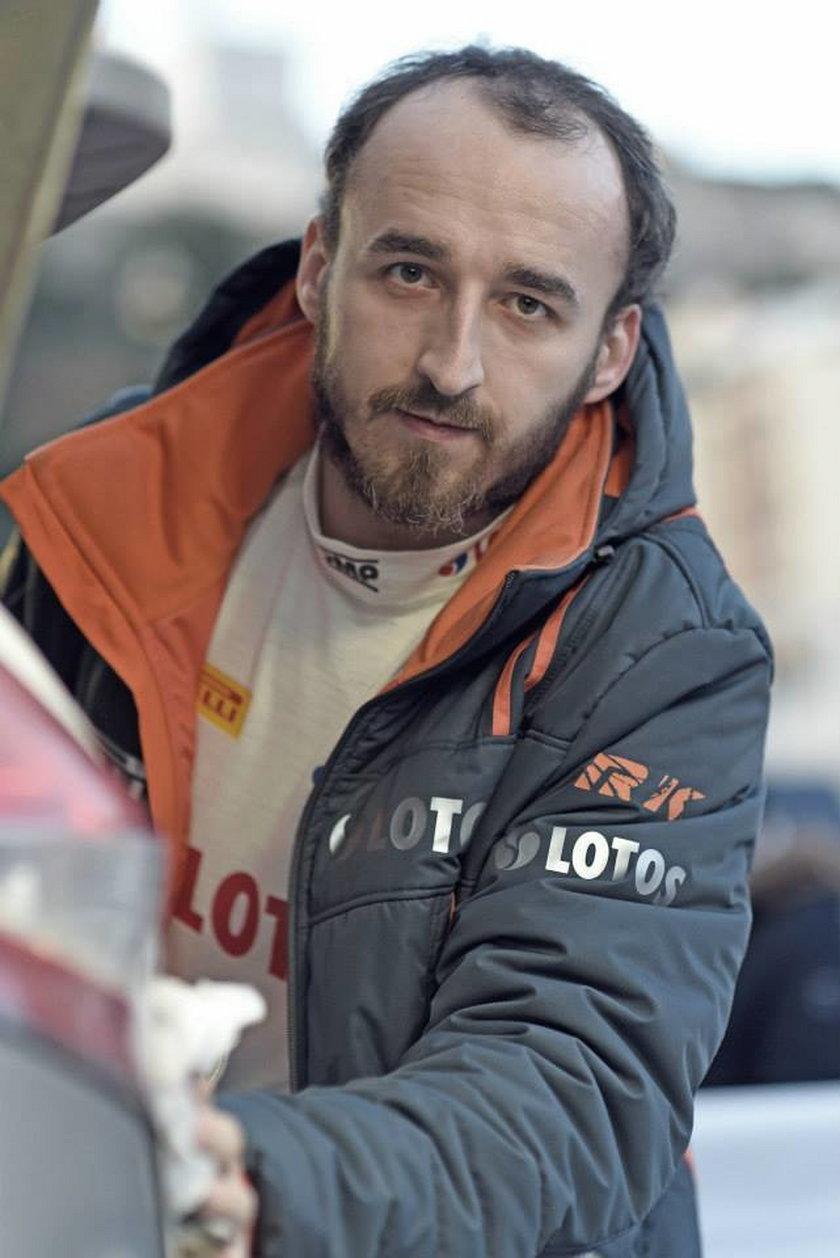Robert Kubica pojedzie w Rajdzie Portugalii w nowym aucie!
