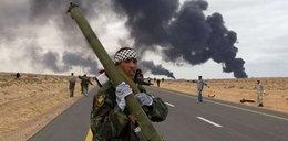 Będzie III wojna światowa? Jeśli NATO uderzy w Libię...