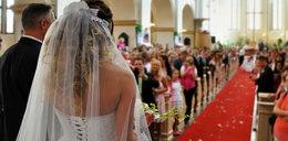 Ślub po nowemu. Ksiądz zapyta cię o zmianę płci