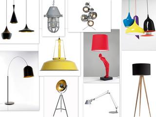 Świet(l)ne szaleństwo – czyli jak dobrać lampę do wnętrza