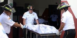 Tragedia w schronisku dla dzieci. Zginęły 22 dziewczynki