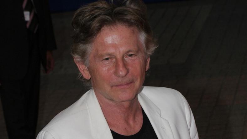 Reżyser Roman Polański