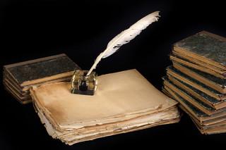 Rumunia: Odnaleziono bezcenne stare księgi skradzione w 2017 r. w Londynie
