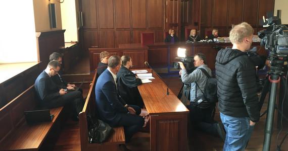 Wyrok ws. śmierci Igora Stachowiaka. Sąd skazał byłych policjantów