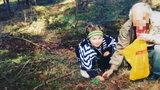 Gwit pokazała zdjęcia z dzieciństwa. Ciekawe, czy ją rozpoznacie