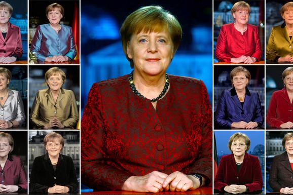 "(VIDEO) ""KRIZNI LIDER"" Ekskluzivni dokumentarac o Angeli Merkel: Buš, Bler, Medvedev... otkrivaju dosad nepoznate priče"