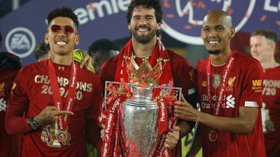 Brazilian Premier League stars face possible five-day ban