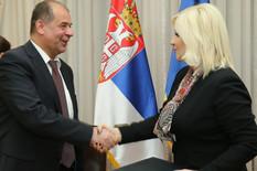 Potpisan ugovor o drugoj fazi izgradnje fabrike vode u Užicu