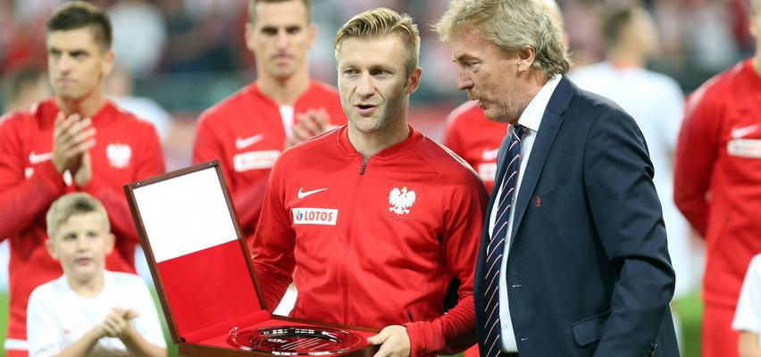 Błaszczykowski odgryza się Bońkowi: Niech się zajmie Ekstraklasą, a nie moją karierą!