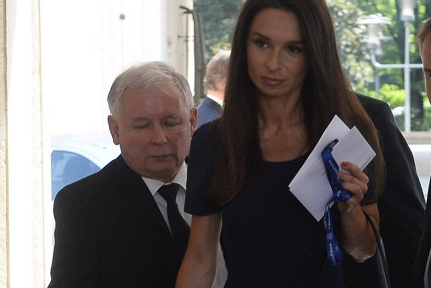 O czym myśli Kaczyński?