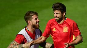 Sergio Ramos ma dość paranoi Gerarda Pique