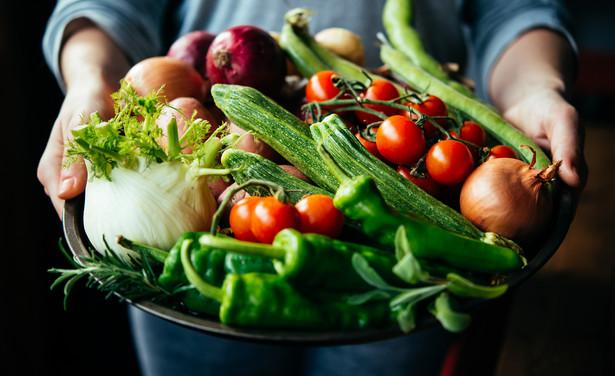 Ceny pomidorów krajowych wynoszą ok. 13-15 zł/kg