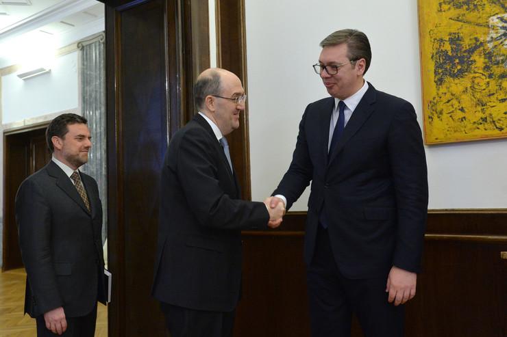 Aleksandar Vučić, foto Tanjug, Z. Žestic
