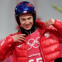 Kamil Stoch mistrzem olimpijskim! Zobacz, jak wyglądał na początku kariery [STARE ZDJĘCIA]