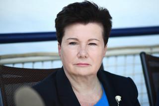 Gronkiewicz-Waltz: Zaangażowanie ŻW w ochronę marszu potwierdza obawy dot. zapewnienia bezpieczeństwa
