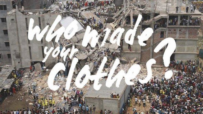 Meet the true victims of fast fashion industry [Credit: The Spartan Speaks]