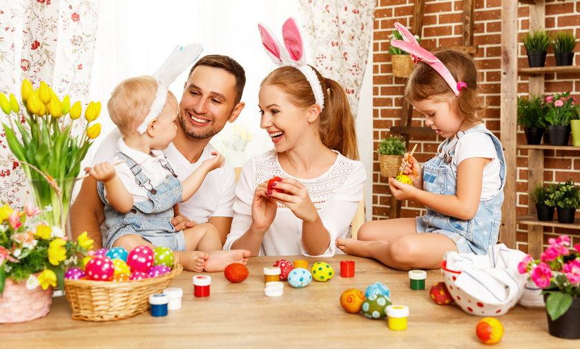 Kiedy w tym roku wypada Wielkanoc 2021?