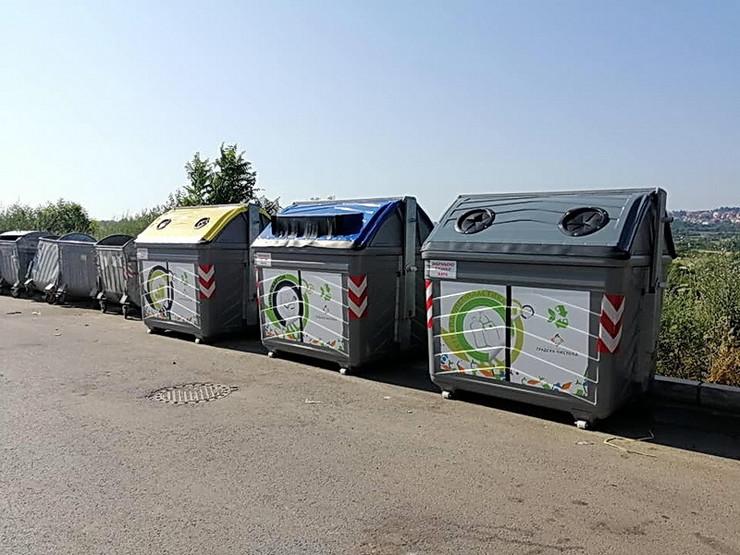 Reciklažna ostrva
