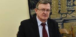 Co się dzieje z Tadeuszem Cymańskim? Poseł zmarkotniał, myśli o śmierci...
