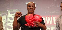 Tyson: Na łożu śmierci chce powiedzieć, że zrobiłem wszystko