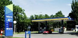 Z Polski znika znana sieć stacji benzynowych