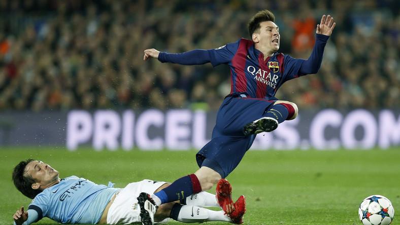 Lionel Messi (FC Barcelona) - wartość 220 mln euro.