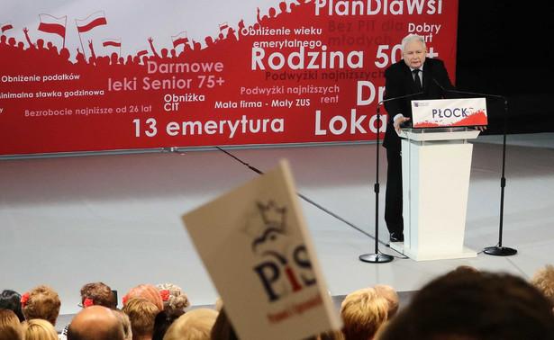 - Ważne jest to, aby odróżnić sprzeciw PiS wobec liberalnych wartości od ataków na reguły oraz instytucje demokratyczne - mówi Mounk