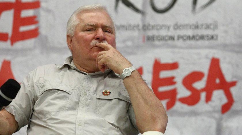 Wnuk Lecha Wałęsy w areszcie