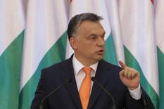 Mi branimo Evropu:Viktor Orban
