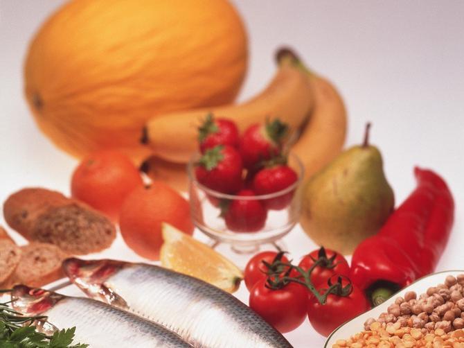 Ovo su provereno najbolje namirnice za uspešno mršavljenje: Spisak će oduševiti i SLADOKUSCE