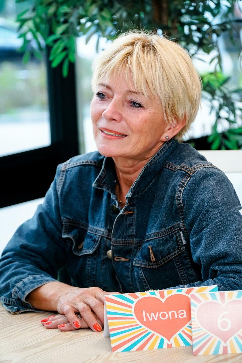 Iwona Mazurkiewicz