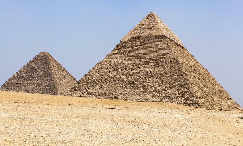 Archeolodzy z Egiptu odkryli mumię sprzed 3,5 tys. lat