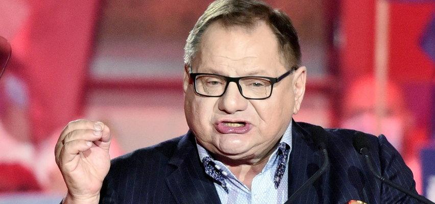 Ryszard Kalisz: Stan wyjątkowy wywoła poczucie zagrożenia u Polaków