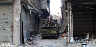 MSZ Turcji: Prawie 8 tys. cywilów ewakuowanych z Aleppo