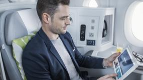 Bezprzewodowe połączenie internetowe we wszystkich samolotach długodystansowych Finnaira w maju 2017