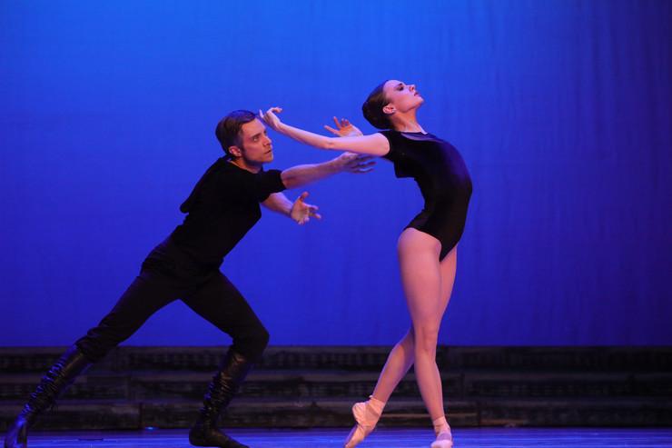 Balet Narodno pozorište