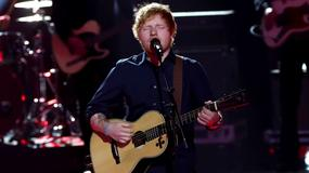 Ed Sheeran zakłada boysband