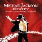 "Michael Jackson - ""King Of Pop (2CD)"""