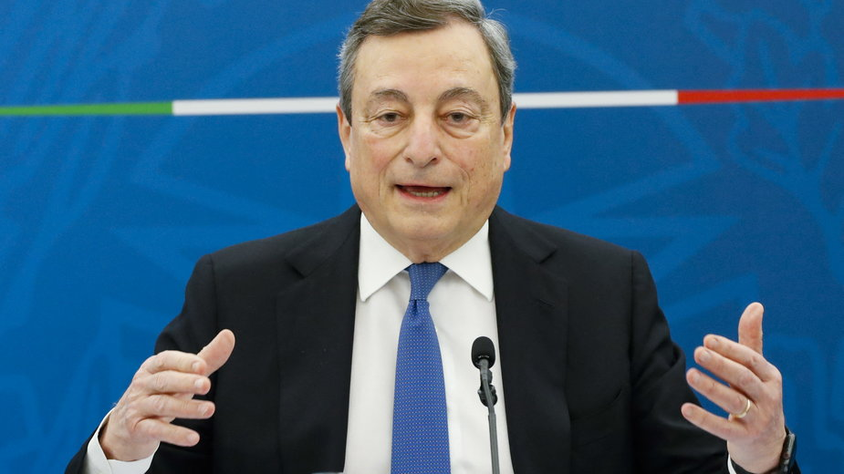 Marco Draghi