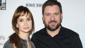 Viola Kołakowska i Tomasz Karolak razem w teatrze: nabraliśmy do siebie zdrowego dystansu