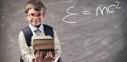 Chcesz wychować geniusza? Karm go tym