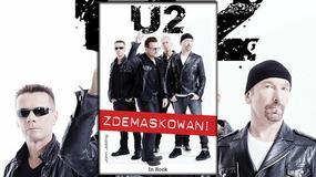 """U2 - megalomani czy artyści? """"U2. Zdemaskowani"""" John Jobling [RECENZJA]"""