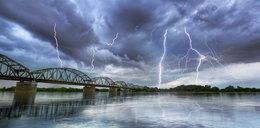 Niebezpieczna pogoda nad Polską, nadchodzi Eustachy!