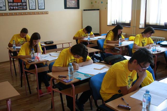 Osim takmičenja, mladi talenti će moći da se upoznaju sa lepotama Beograda i Srbije