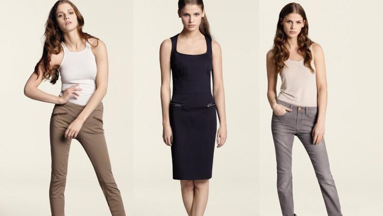 Przeżyj modnie lato w mieście - propozycje z kolekcji Mexx na lato 2011.