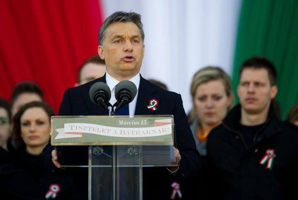 Premier Węgier Viktor Orban wraz z państwami Grupy Wyszehradzkiej będzie się w piątek w Bratysławie opowiadać za tym, by Unia Europejska pozostała Europą narodów