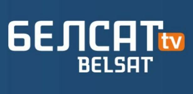 Logo TV Biełsat. Źrodło: http://belsat.eu/pl/