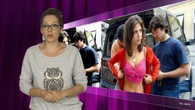 Mucha zastąpiła Rosati; najstraszniejszy serial w tv powraca - Flesz filmowy