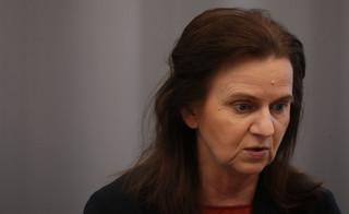 Uścińska: Będzie coraz mniejszy wskaźnik osób aktywnych ekonomicznie